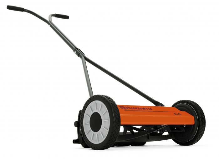 Husqvarna Novocut 64 Manual Lawn Mower