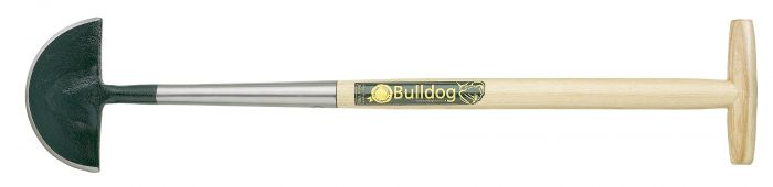 Bulldog Solid Forged Lawn Edging Knife