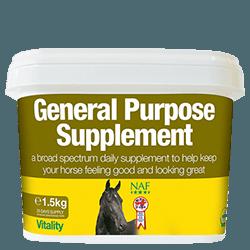 NAF General Purpose Supplement 1.5 kg