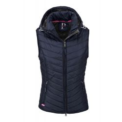 Pikeur Ladies Libell Quilted Waistcoat