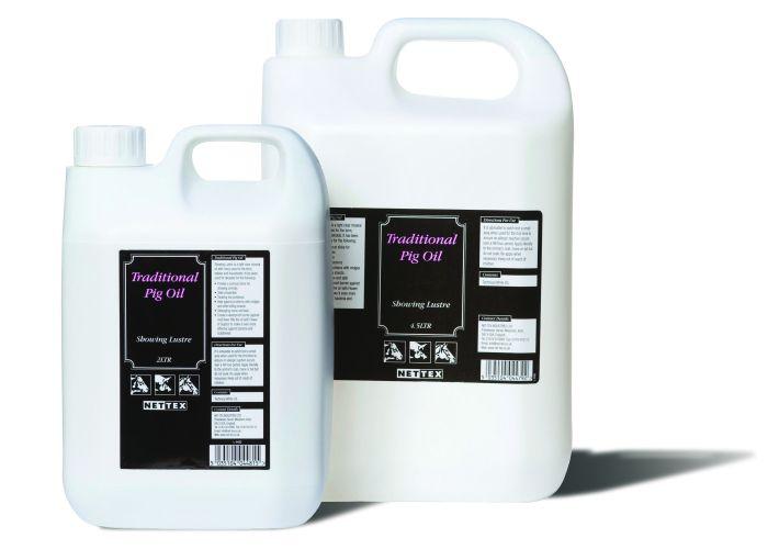 Nettex Pig Oil