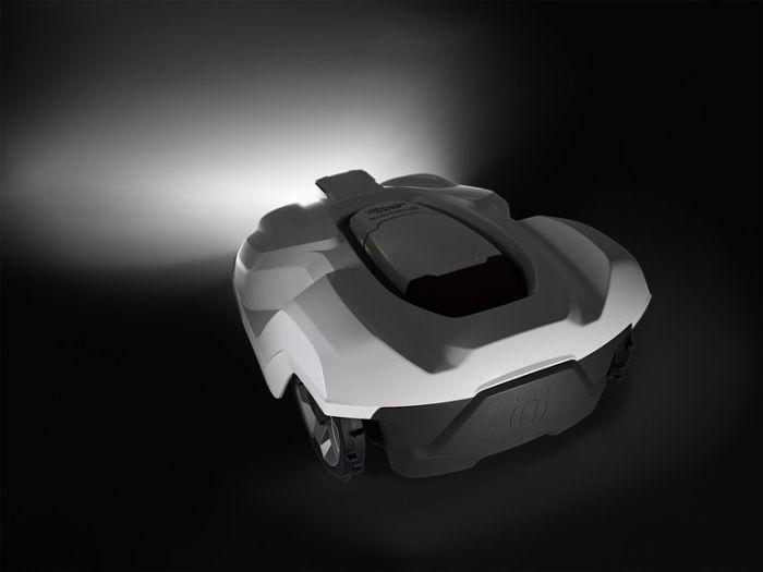 Husqvarna Automower® Head Lights Kit