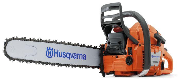 Husqvarna 372 XP® X-Torq Commercial Chainsaw