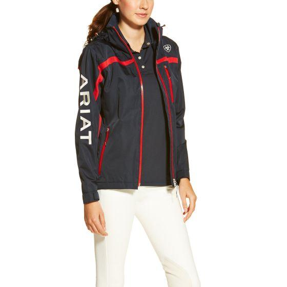 Ariat Ladies Team II Waterproof Jacket