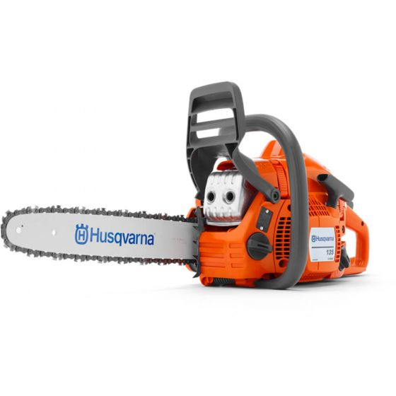 Husqvarna 135 Chainsaw - Cheshire, UK