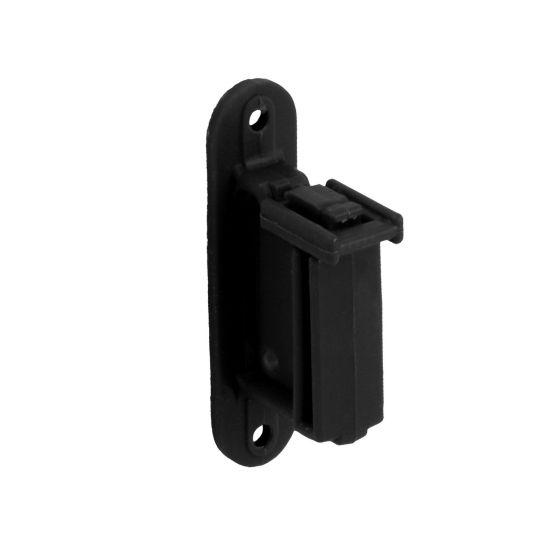 Rutland Electro-Tape Heavy Duty Clip Insulator Pack of 25