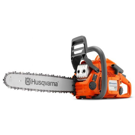 Husqvarna 440 Chainsaw - Cheshire, UK