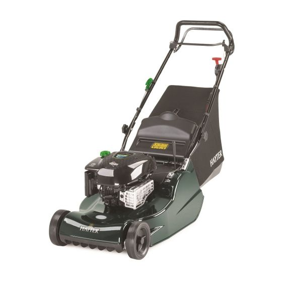 Hayter Harrier 48 Autodrive VS Lawn Mower