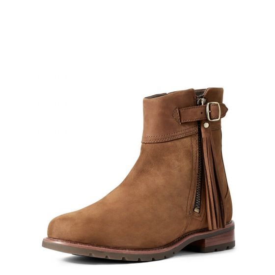Ariat Ladies Abbey Boots