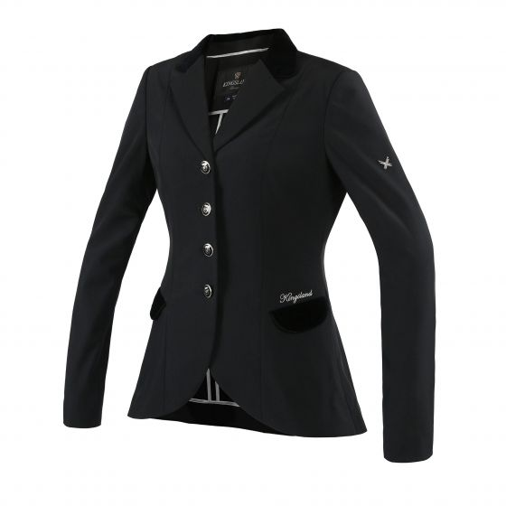 Kingsland Ladies Deirdre Softshell Show Jacket