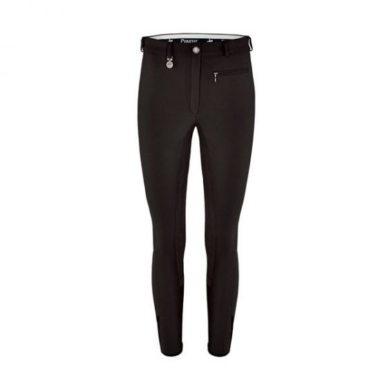 Pikeur Ladies Lugana Breeches Black