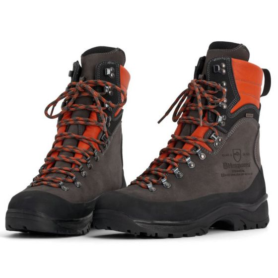 Husqvarna Technical Chainsaw Boots