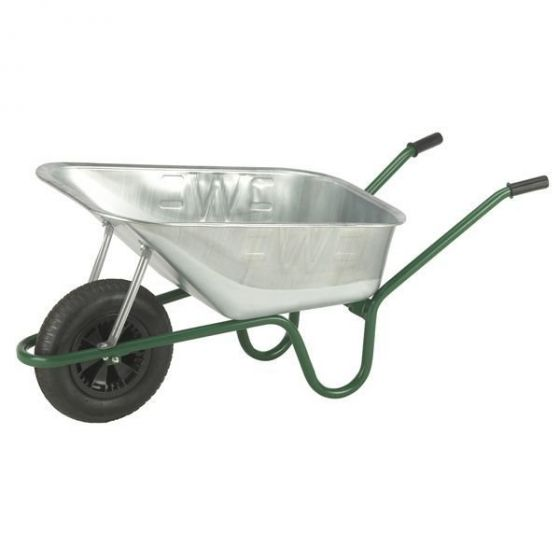 Walsall Wheelbarrow Company Professional 120l Wheelbarrow