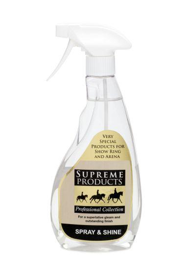 Supreme Products Spray & Shine 500ml