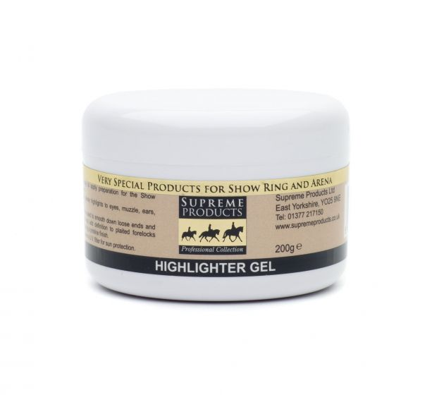 Supreme Products Highlighter Gel 200ml