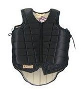 Racesafe RS2010 Body Protector Child Black