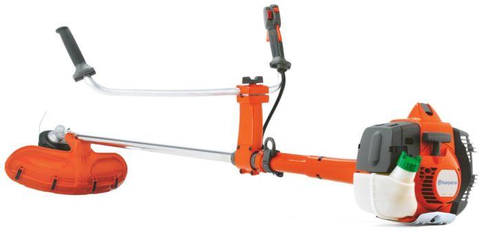 Husqvarna 535RXT Commercial Petrol Brushcutter