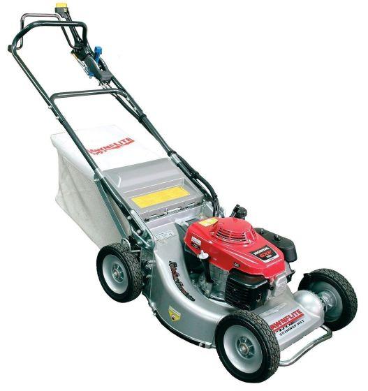 Lawnflite Pro 553HWSP-HST Commercial Lawn Mower