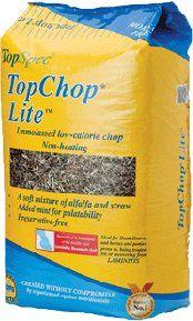 TopSpec TopChop Lite Horse Feed 15kg