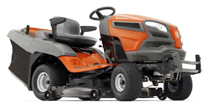 Husqvarna TC 342 Lawn Tractor