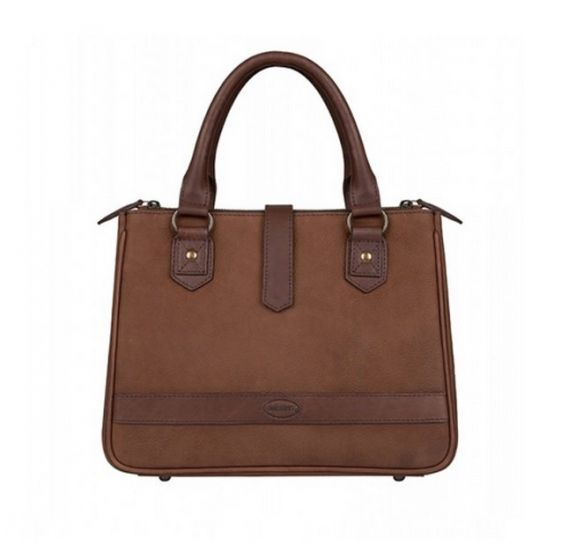 Dubarry Ladies Fancroft Handbag Walnut