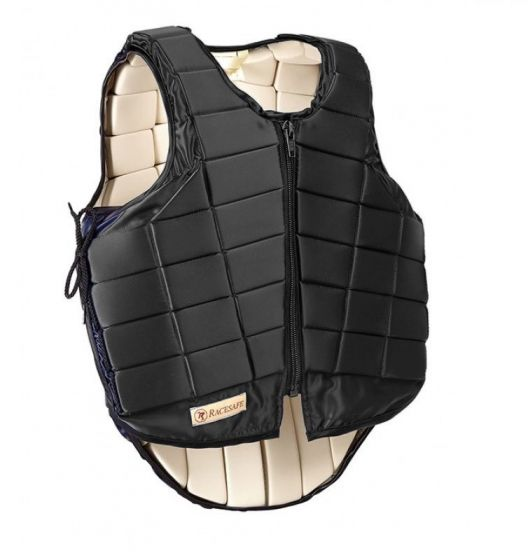 Racesafe RS2010 Body Protector Adult Black