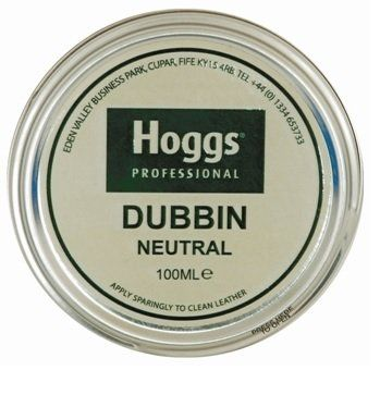 Hoggs of Fife Professional Dubbin 100ml