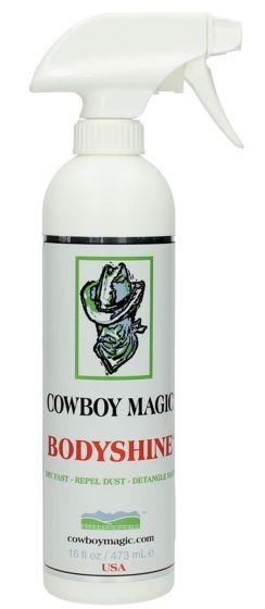 Cowboy Magic® Bodyshine 473ml