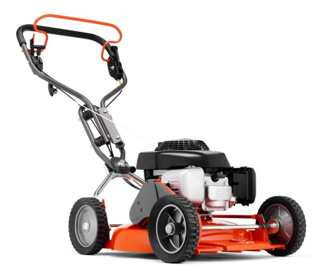 Husqvarna LB 548S e Commercial Mulching Lawn Mower