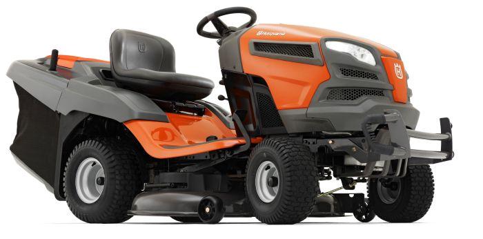 Husqvarna TC 338 Lawn Tractor