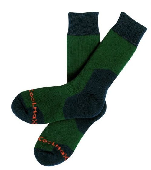 Hoggs of Fife Coolmax Socks