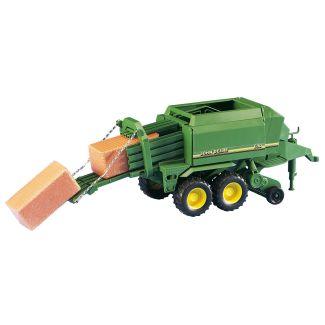 Bruder John Deere 690 Big Square Baler Toy