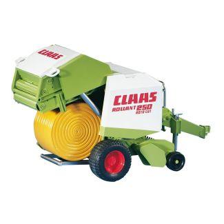 Bruder Claas Rollant 250 Round Baler Toy