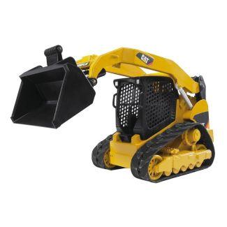 Bruder Toy Caterpillar Multi Terrain Loader