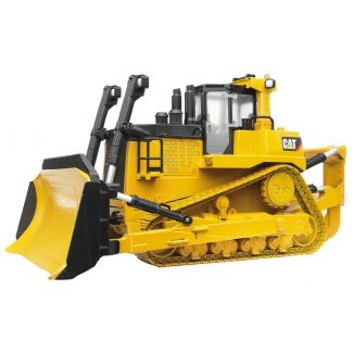 Bruder Caterpillar Tracked Bulldozer Toy
