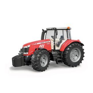 Bruder Massey Ferguson 7624 Tractor Toy