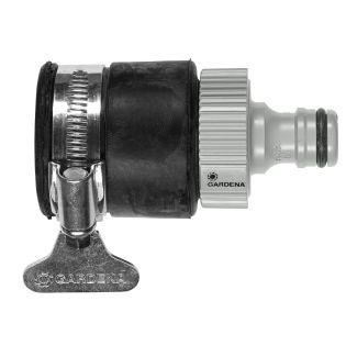 Gardena Round Tap Connector (2907)