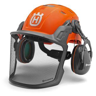 Husqvarna Forest Technical Helmet
