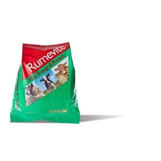 Rumenco Rumevite High Energy & Protein Feedblock Mineral 22.5kg