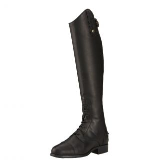 Ariat® Ladies Heritage Compass H2O Boots Black