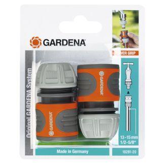 Gardena System Hose Connector Set (18281)
