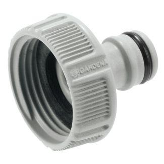 Gardena Threaded Tap Connector 33mm (18202)