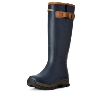 Ariat Ladies Burford Wellington Boots