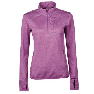 Dublin Ladies Nicola 1/4 Zip Thermal Midlayer - Chelford Farm Supplies
