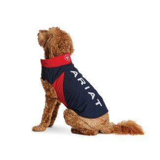 Ariat Team Softshell Dog Jacket - Chelford Farm Supplies