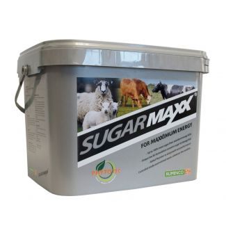 Rumenco SUGARMAXX Energy Mineral Bucket 22.5kg