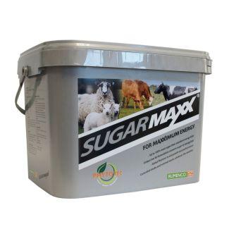 Rumenco SUGARMAXX Energy Mineral Bucket 22.5kg