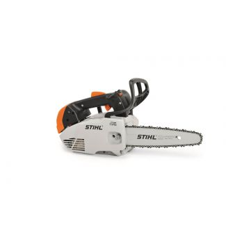 Stihl MS151TCE Commercial Petrol Chainsaw - Cheshire, UK