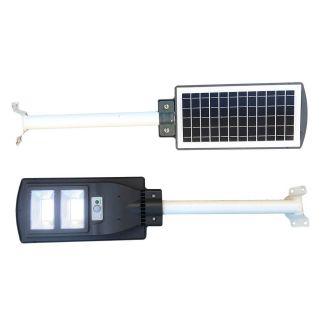 Gwaza 40W LED Solar Powered Arena Floodlight - Cheshire, UK