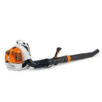 Stihl BR450C-EF Petrol Leaf Blower - Cheshire, UK